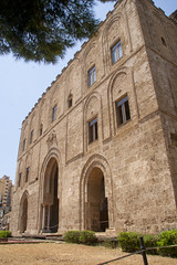IMG_4315 (Alex Brey) Tags: architecture palace medieval norman sicily palermo zisa