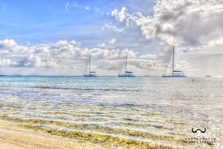 Lazy Mauritius afternoon