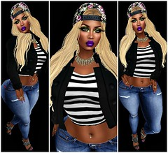 !LOTD#230 TrapQueen (CutiePie Bugatti [OPEN FOR NEW SPONSORS]) Tags: lp urbano mons reign fiatlux krome angelrock ryca pinkfuel eaterscoma lickedpainted