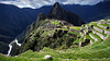 Machu Picchu (Mathijs Buijs) Tags: city mountain mountains peru machu picchu inca cuzco america canon river eos ancient ruins cusco south ruin wideangle 7d andes hilltop huayna wayna