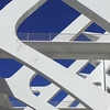 Abstract Valencia (Sallyrango) Tags: urban abstract geometric valencia stairs square spain geometry modernarchitecture urbanabstract ciudaddelasartesylasciencas cityofartsandsciences abstractsquare
