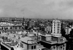 02_Cairo - General View 1943 (usbpanasonic) Tags: urban northafrica muslim islam egypt culture nile cairo nil citycentre egypte islamic  caire generalview moslem egyptians misr qahera masr egyptiens kahera