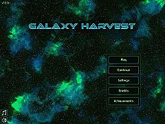 宇宙收穫者(Galaxy Harvest)