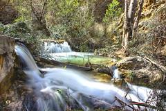 Cascada del Pajazo Teruel - Adrián Sediles (Sediles) Tags: longexposure river agua zaragoza adrian cascada largaexposicion zgz efectoseda sediles adriansediles blogadriansedileses fotosediles cascadadelpajazo