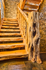 juniper staircase (marcus5spot) Tags: staircase product juniper detailed newelpost wja