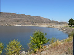 024-02 USA, Washington, Grand Coulee, Banks Lake (Aristotle13) Tags: wa bankslake grandcoulee washingtonstate 2007 usavacation