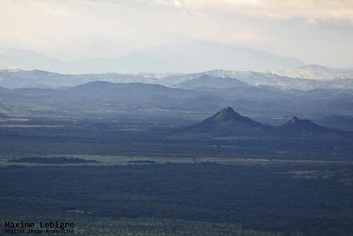 Volcanoes de Leon - Nicaragua