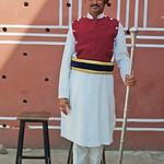 JAIPUR (INDIA) MARZO 2015