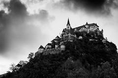 Osterwitz (Setekh81) Tags: österreich urlaub sw 2014 burgosterwitz