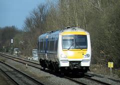 172101 (R~P~M) Tags: uk greatbritain england london train diesel unitedkingdom railway 172 dmu ruislip chilternrailways multipleunit dbarriva