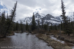 """Grinnell Creek • <a style=""""font-size:0.8em;"""" href=""""http://www.flickr.com/photos/63501323@N07/17081056968/"""" target=""""_blank"""">View on Flickr</a>"""