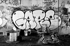 GARE THE CHILL SPOT (SickBen) Tags: gare voyer