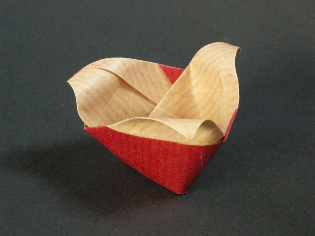 The World's Best Photos of bowl and origami - Flickr Hive Mind - photo#37