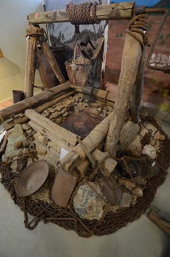 Miner's Windlass