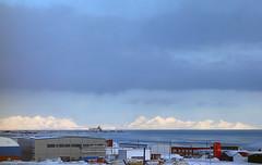 Isfjorden (NYC Comets) Tags: norway svalbard spitsbergen longyearbyen