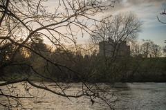 (Rob Hurson) Tags: ireland rural evening spring pentax meath slane tamron2875mmf28 riverboyne slanecastle pentaxk30 boynenavigation