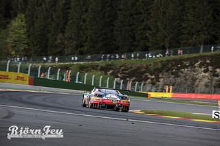 2016 FIA WEC - Spa Francorchamps