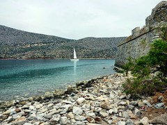 ,   , Spinalonga , Crte. (jacques.missud) Tags: crete spinalonga dockbay