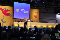 IMG_0003 (laszloriedl) Tags: fdp freie demokraten bundesparteitag