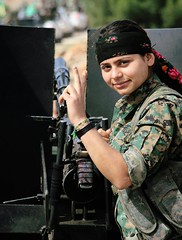 Kurdish YPG Fighter (Kurdishstruggle) Tags: war fighter military revolution syria warrior feminism combat revolutionary feminist frontline struggle kurdistan azadi syrien kurdish kurd kurds krt rojava ypg kurden suriye freedomfighters pyd militaryforces militarywomen efrin warphotography defenceforces revolutionarywomen femalefighters freekurdistan womenfighters freiheitskmpfer kobani ypj kurdishregion berxwedan kurdishfighters kurdishforces syriakurds syrianwar kurdishfreedomfighters kurdisharmy yekineynparastinagel jinenazad kurdssyria kurdischekmpfer rojavayekurdistan ypgypj servanenypg ypgrojava kurdishmilitary kurdsisis krtsuriye kobane ypgkobani ypgkurdistan ypgfighters ypgwomen jinjiyanazadi westernkurdistan ypgforces ypgkmpfer kurdishwomenfighters kurdishfemalefighters