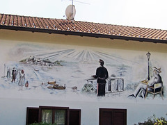 "Legro ""Paese dipinto"" (frank28883) Tags: piemonte murales ortasee novara muridipinti cusio ortasangiulio ortalake legro mariosoldati lacdorta paesedipinto"