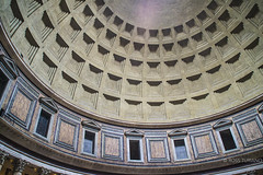 The Pantheon (Ross Turiano) Tags: pantheon europe travel rome