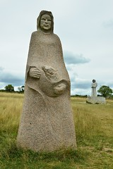 Sant Million - Saint Emilion saint breton ? (pontfire) Tags: saint million sant breton emilion