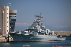 IMG_7023 (anyera2015) Tags: canon puerto ceuta fragata armadarusa fragatarusa canon70d