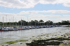 Fareham Creek (Roy Richard Llowarch) Tags: england sky cloud sun lake seascape english water sunshine clouds creek marina landscape boats outside landscapes boat spring fishing walks sailing peace seascapes yacht lakes relaxing scenic peaceful sunny places bluesky hampshire boating sail blueskies lowtide yachts sailboats fishingboats fishingboat towns mudflats tress fishin creeks springtime yachting fareham marinas beautifulday sailingboat portsmouthharbour countrywalks sailingboats beautifulplaces veiws scenicviews portsmouthharbor englishtowns bathlane farehamcreek markettowns farehamlake llowarch royllowarch royrichardllowarch farehamhampshire farehamquay farehammarina