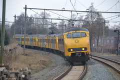 Station Harderwijk... (NS441) Tags: