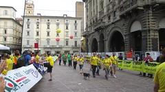 STRABOLOGNA 2016 -  BOLOGNA , ITALY   036  - (Rino Fazzini) Tags: sport bologna corsa 2016 camminare tempolibero podismo uisp manifestazionipopolari fotorinofazzini