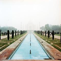 Ektar100_41 (Travel on Film) Tags: india mathura hasselblad500cm