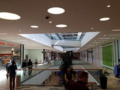 #ShoppingMall      ....     If you cant stop thinking about it ... BUY IT (RenateEurope) Tags: shoppingmall