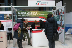 Gruppo Ferrovie dello Stato Italiane - Job Meeting Padova 2016 (Job Meeting) Tags: stand day stage young fair professional workshop hr job cv fs recruitment padova facebook career giovani lavoro recruiting curriculum trenitalia studenti linkedin employer 2016 recruiter jobfair careerday ferrovie curriculumvitae selezione ferroviedellostato professionisti candidato twitter candidati laureati colloquio aziende jobmeeting multinazionali neolaureati cercolavoro risorseumane colloquiodilavoro laureandi employerbranding offertelavoro assunzioni formazionelavoro fieralavoro recruitingadvertising occasionilavoro wwwjobmeetingit topgraduate opportunitlavoro colloquiolavoro ferroviedellostatoitaliane jobmeetingpadova selezionedelpersonale informazioneprofessionale