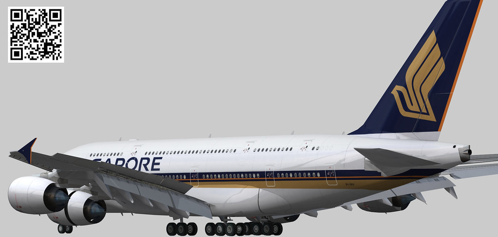The World's newest photos of a380 and fsx - Flickr Hive Mind