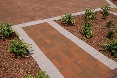 Bowral Chestnut | Silver Sands (brickworksbp) Tags: london silver five v chestnut sands homeworld kellyville bowral pavers