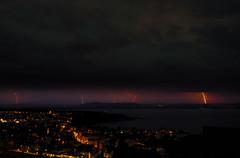 ...ShyStorm... (7H3M4R713N) Tags: storm switzerland suisse swiss fujifilm lightning neuchatel neuchtel orage stblaise romandie clair foudre xt1 xf23mmf14r