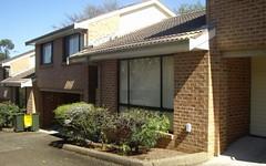 2/140 DUNMORE ST, Wentworthville NSW