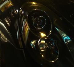 Formsprache (2) (M!xael) Tags: auto porsche form reflektionen charakter ausdruck scheinwerfer formsprache