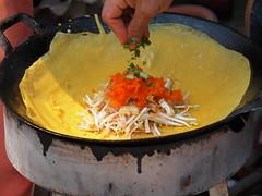Bangkok - Food preparing (sharko333) Tags: travel reise voyage asia asien asie thailand thailande bangkok kitchen food olympus e5