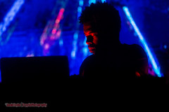 Flying Lotus by Jamie Taylor