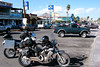 Windy conditions (see trees) (3scapePhotos) Tags: baja klr650 mexico virago yamaha motorcycle