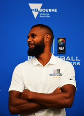 BWB_PM_NBA (Visit Victoria) Tags: david basketball spurs utah san dante jerry detroit jazz australia melbourne milwaukee antonio patty mills pistons nba bucks robinson exum nbl stackhouse