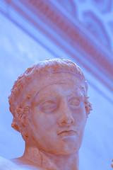 2013_edition_04_17 (Ilya Gulyaev) Tags: nyc travel newyork art classic statue museum greek marble metropolitanmuseum