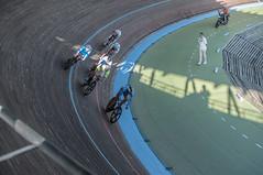 Vendredi 8 Juillet (Christophe.roques) Tags: velo chrono piste keirin gregory baug francois pervis hyres toulon velodrome pignon fixe soleil apple watch