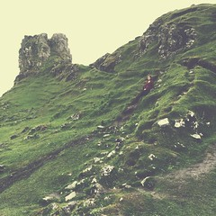 Fairy Glen Isle of Skye (DWO630) Tags: travel vacation square landscape scotland mabel iphone fairyglen makebeautiful hipstamatic irom2000