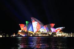 IMG_4220 (gervo1865_2 - LJ Gervasoni) Tags: house reflection festival opera harbour sydney arts sails culture vivid australia nsw projected 2016 songlines photographerljgervasoni
