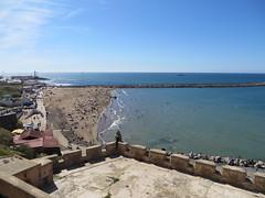 Rabat kasbah des Oudaya_0672 (JespervdBerg) Tags: holiday spring 2016 africa northafrican tamazight amazigh arab arabic moroccanstyle moroccan morocco maroc marocain marokkaans marokko rabat qasbah kasbah qasba oudayas oudaias