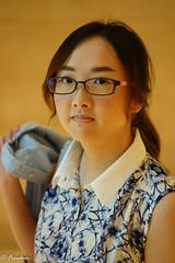 _DSC8725.jpg (warriorgiroro) Tags: portrait girl beauty pretty chick   selfie