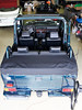 Mercedes G-Modell / Puch G W460/461/462/463 Montage